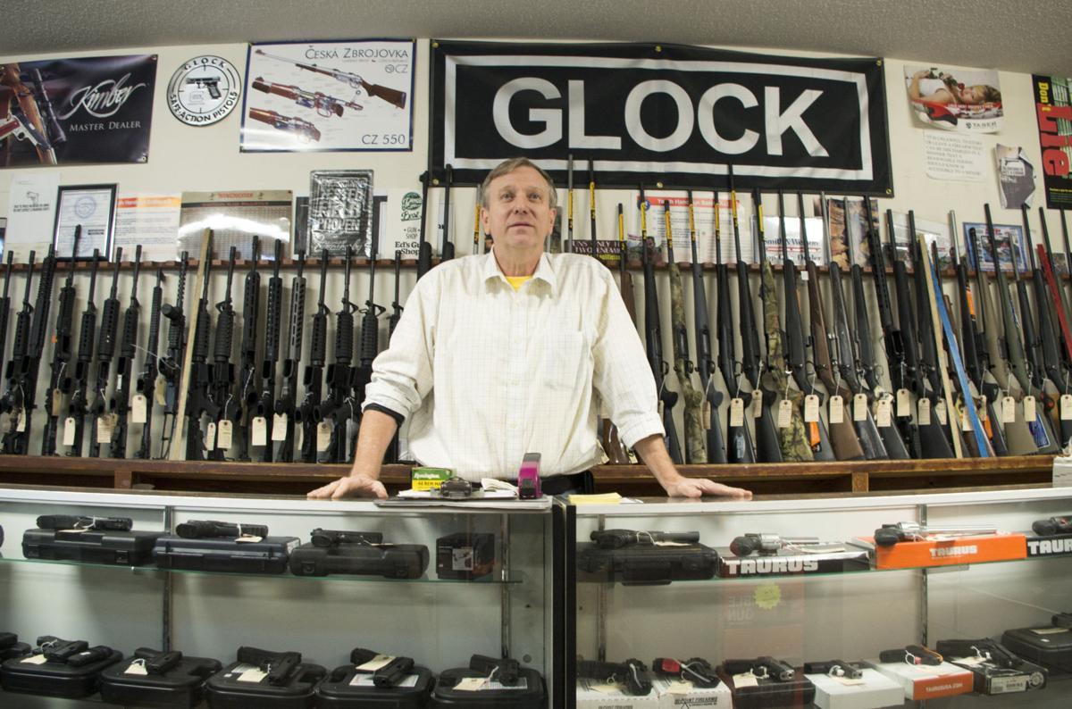 GUN SHOP CREDIT CARD PROCESSING SERVICES