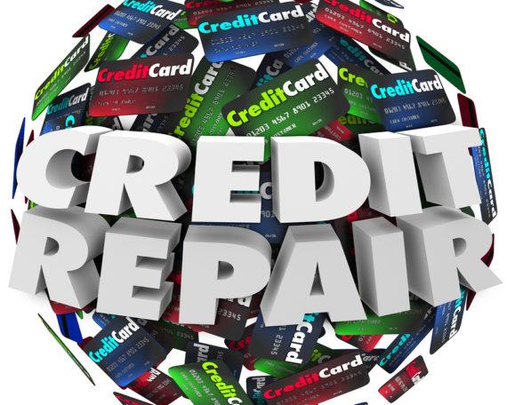 CREDIT REPAIR MERCHANT ACCOUNTS