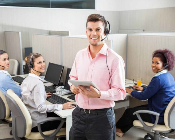 MERCHANT ACCOUNT FOR TELEMARKETING CALL CENTER