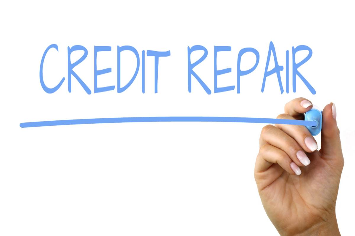 CREDIT REPAIR MERCHANT ACCOUNTS