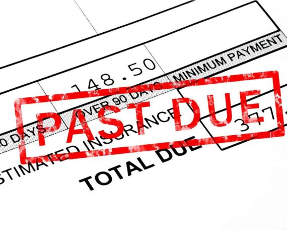 DEBT COLLECTION PAYMENT PROCESSING PROVIDER