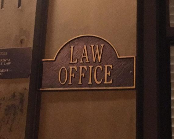 LAW OFFICE CREDIT CARD PROCESSOR